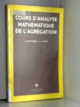 Cours d'analyse...