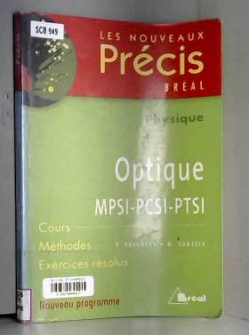 Optique MPSI-PCSI-PTSI
