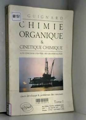 COURS DE CHIMIE ORGANIQUE...