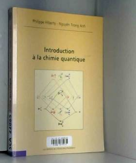 Introduction à la chimie...