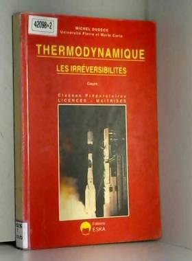 Thermodynamique : les...