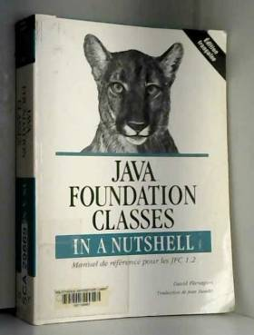 Java Foundation Classes in...