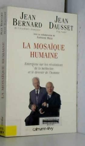 LA MOSAIQUE HUMAINE....