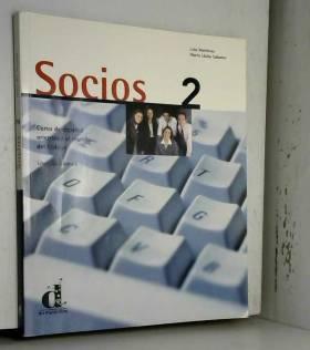Socios 2 : Libro del alumno