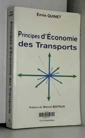 Principes de l'économie des...