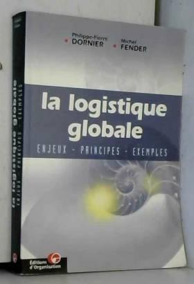 La Logistique globale :...
