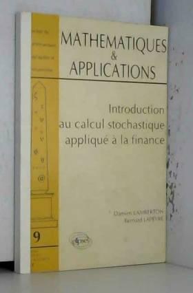 Introduction au calcul...