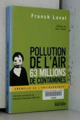 Pollution de l'air, 63...