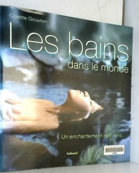 Les bains dans le monde :...