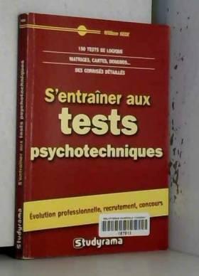 S'entraîner aux tests...