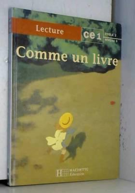 Comme un livre : lecture...
