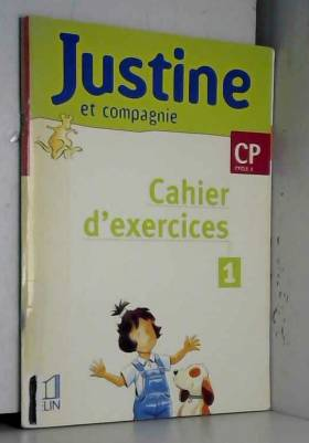 Justine et compagnie CP....