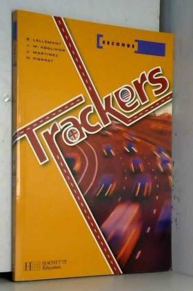 Anglais Seconde Trackers