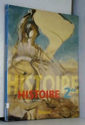 Histoire 2nde