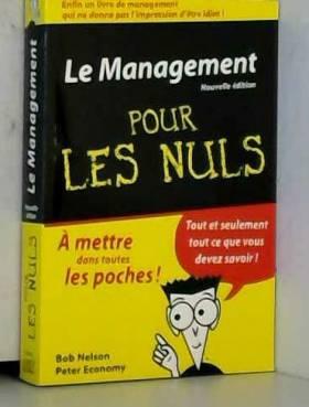 Le Management Poche Pour...