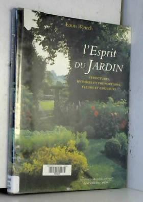 L'esprit du jardin -...