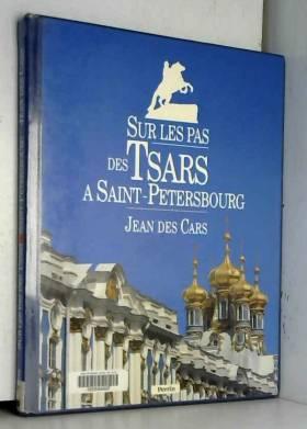 Sur les pas des Tsars à...