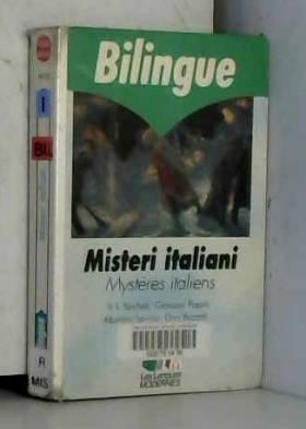 Misteri italiani - Mystères...
