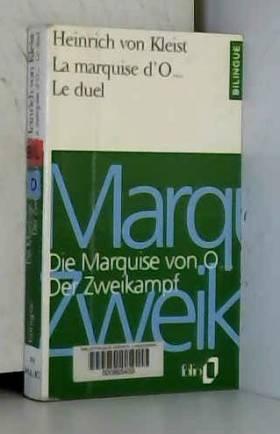 La Marquise d'O... - Le Duel