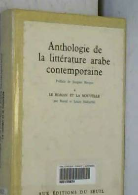 Anthologie de la...
