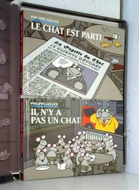 Le Chat - Tome 19 - Le Chat...