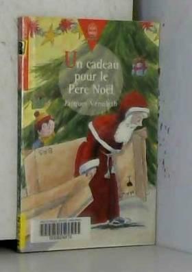 Un cadeau pour le Père Noël