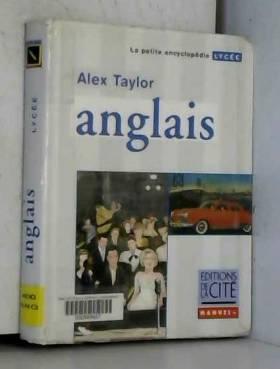 Anglais : Lycée