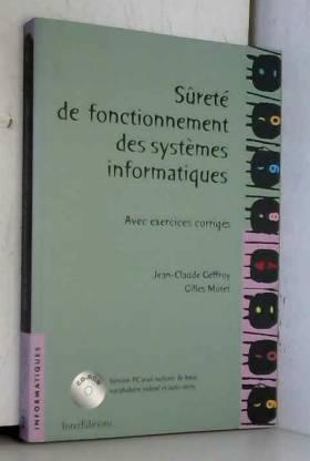 SURETE DE FONCTIONNEMENT...