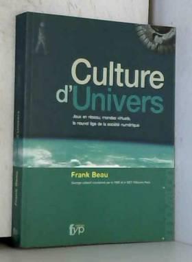 Culture d'Univers : Jeux en...
