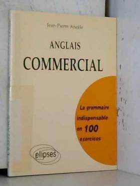 Anglais commercial : La...