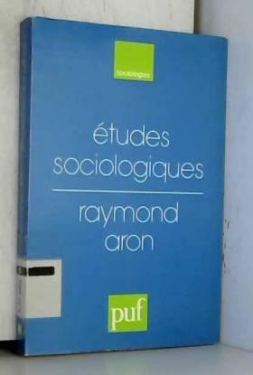 Études sociologiques