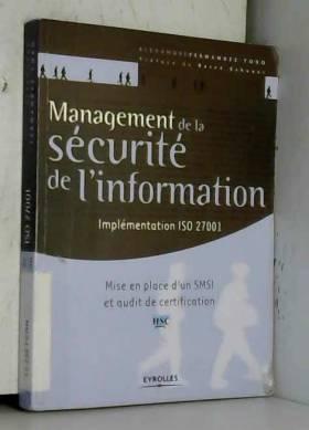 Management de la sécurité...