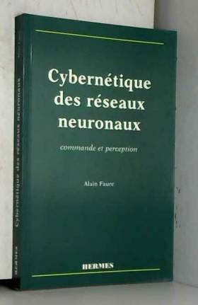 CYBERNETIQUE DES RESEAUX...