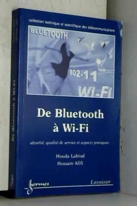 De Bluetooth à Wi-Fi :...