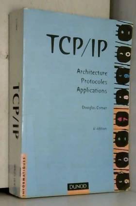 TCP/IP   : Architecture,...