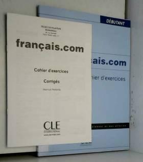 Français.com : Cahier...