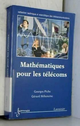 Mathématiques pour les...