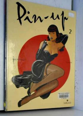 Pin-up, tome 2