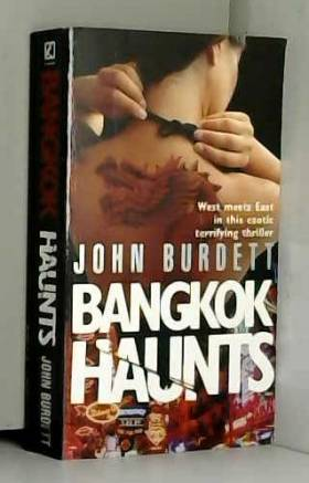 Bangkok Haunts (Sonchai Jitpleecheep 3)