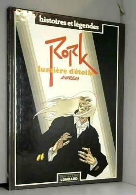 Rork: Lumière d'étoile