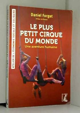 Le petit cirque du monde :...