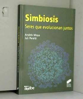 Simbiosis: seres que...
