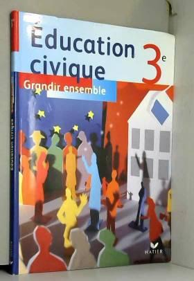Education civique 3e :...