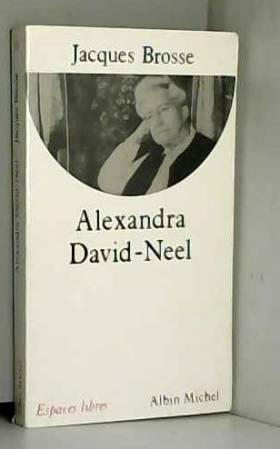 Alexandra David-Neel :...