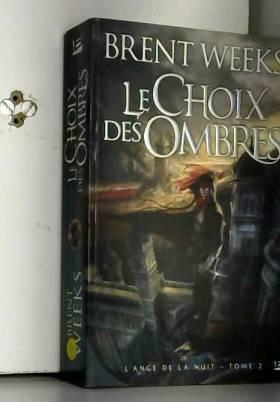 L'Ange de la Nuit, tome 2 :...