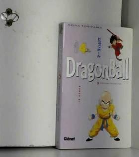 Dragon Ball, tome 14 : Le...
