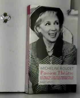 Passion Théâtre : Avec...