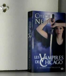Les Vampires de Chicago,...