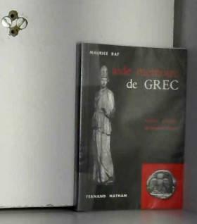 Aide-mémoire Grec
