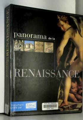 Panorama de la Renaissance